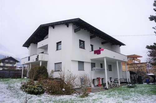 Mehrfamilienhaus mit enormen Potenial