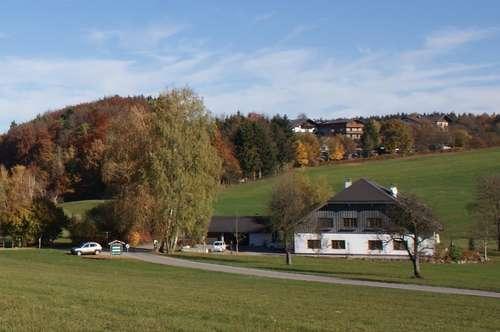 Wunderschöne, geräumige Wohnung am Höllerer See in Ruhelage St. Pantaleon