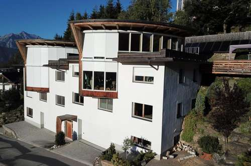 Besonderes Architektenhaus