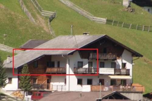 Eigentum für alle Berg- und Skifreunde