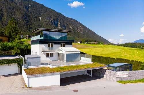 Stilvolles Generationenhaus in idyllischer Lage