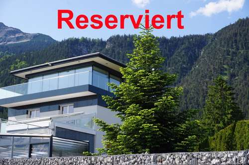 RESERVIERT !!! Moderne Villa in begehrter Lage