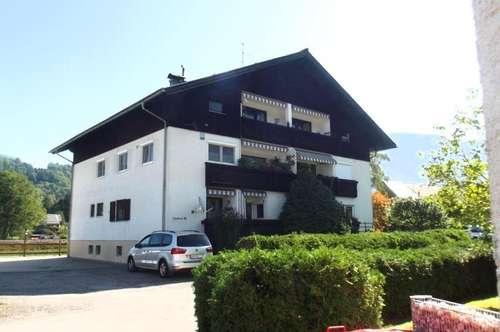 Modernisierte 5-Zimmer-Wohnung in Bad Goisern!