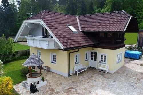 Landhaus Nähe Wörthersee zu verkaufen