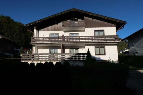 Apartmenthaus mit hoher Rendite in St. Wolfgang am Wolfgangsee!