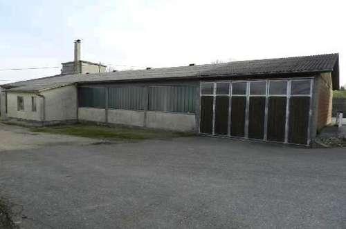 Lagerhalle, an der Innkreisautobahn, Haag am Hausruck