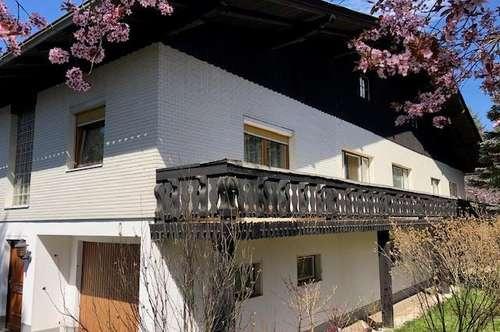 Ein-Zweifamilienwohnhaus Judenburg-Murdorf