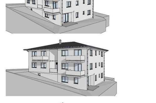 Moderne Eigentumswohnung im Ortsgebiet