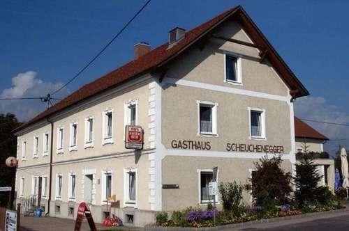 Wohn- und Gasthaus