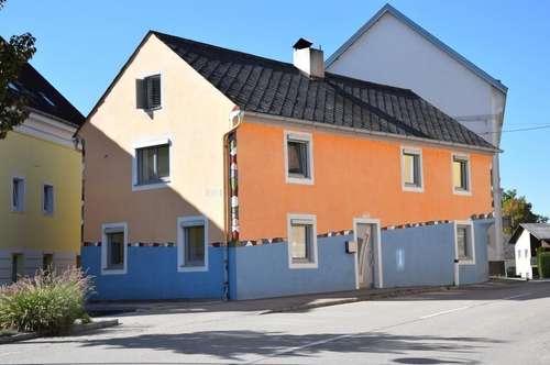 Wohnhaus Katsdorf