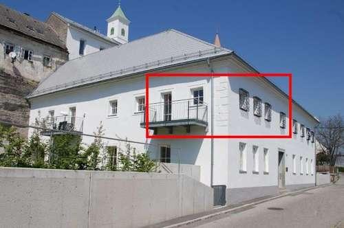 Wohnung mit 2 Schlafzimmern und besonderem Flair