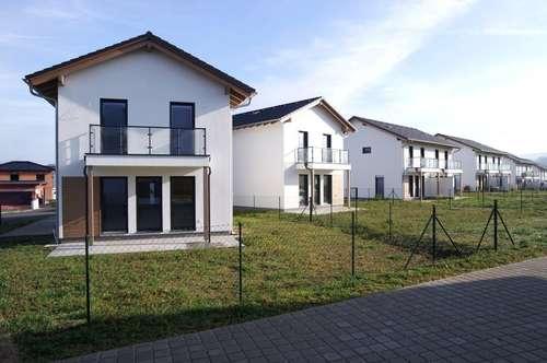 Schlüsselfertiges neues Einfamilienhaus in zentraler Lage