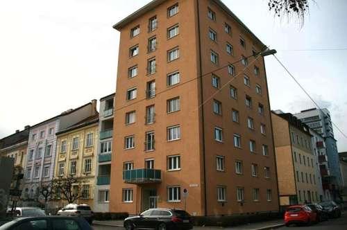 Ruhige, sonnige Eigentumswohnung im Zentrum von Linz