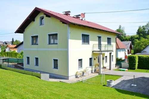 Liebevoll gepflegtes Wohnhaus in schöner Wohngegend!