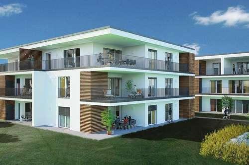 NEUBAU - Exklusives Wohnen in ruhiger Lage mit top Ausstattung*provisionsfrei*
