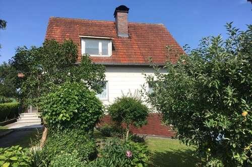Ruhig gelegenes Familienhaus im Grünen
