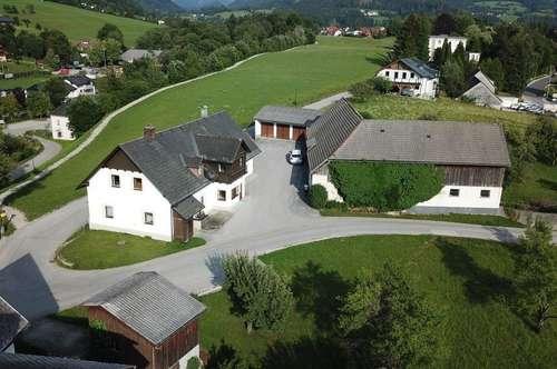 ehem. Bauernhaus in Toplage
