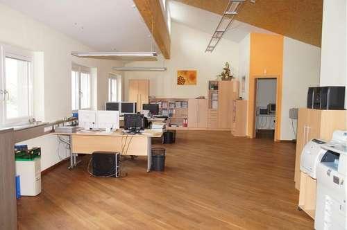 Büroflächen