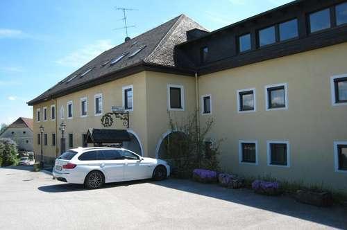 Gasthaus-Beherbergungsbetrieb-Seminarräume