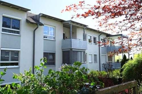 Ruhiges Wohnen in bevorzugter Lage am Forstberg