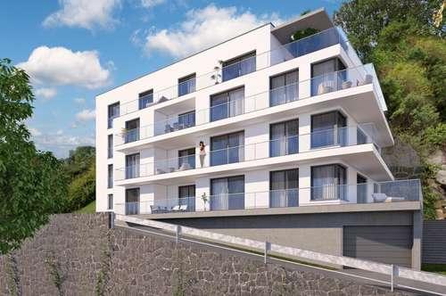 Neubauwohnungen Donaublick - Top 3
