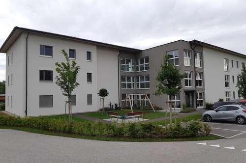 Neuwertige Eigentumswohnung
