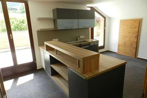 Wohnen auf 3 Etagen-164 m² Wohnfläche mit Dachterrasse
