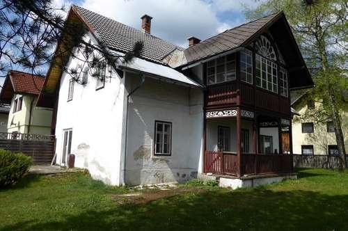 Salzkammerguthaus in Kreutern