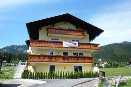 Sonnige Dachgeschoßwohnung + 10 m² Südbalkon