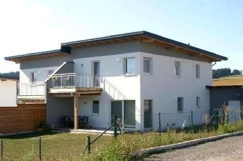 Geförderte Doppelhaushälfte Haus 1/Top 1, Südwest
