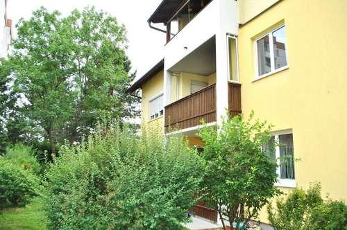 zentrale 4-Zimmer-Wohnung nähe Freibad und Sportzentrum
