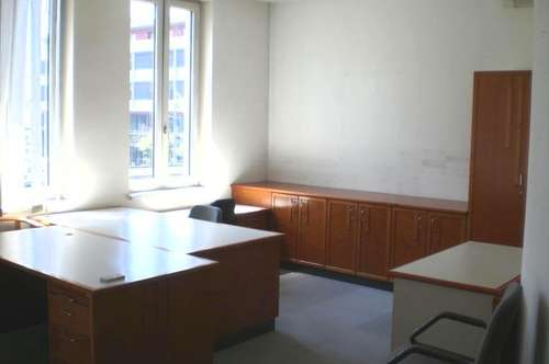 Büro- oder Praxisflächen im Zentrum
