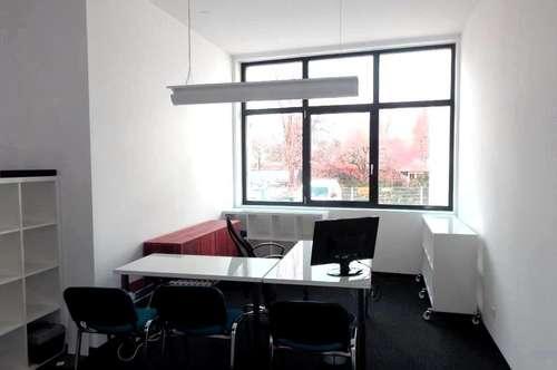 Büro- Praxis- od. Therapieräume mit Parkplätzen im Zentrum