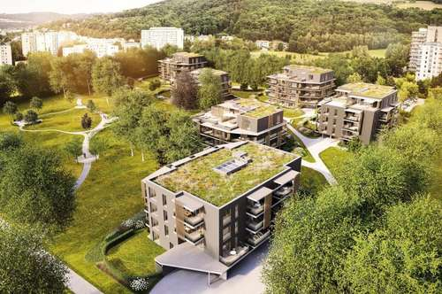 das levels - Premium Wohnen im Sompark - Villa ELLA