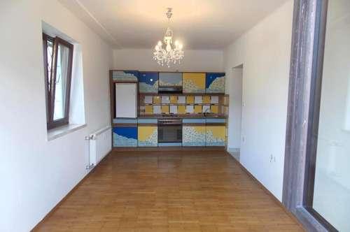 Entzückende Eigentumswohnung im Erdgeschoss