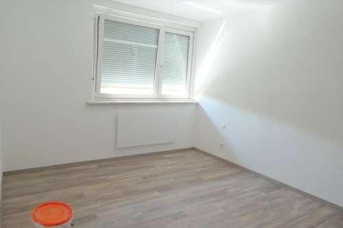 44 m² Wohnung mit Garage