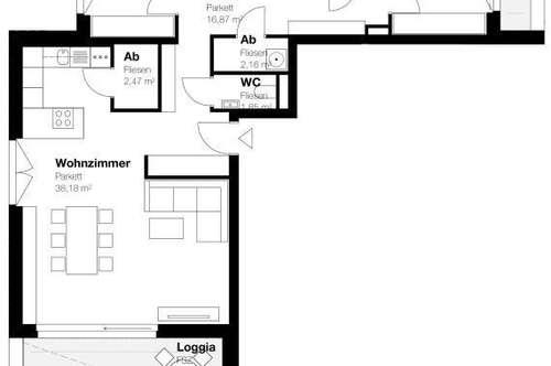 das levels - Premium Wohnen im Sompark