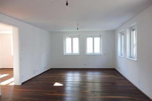 Anspruchsvolle 2-Zimmer-Wohnung mit Balkon - Erstbezug!