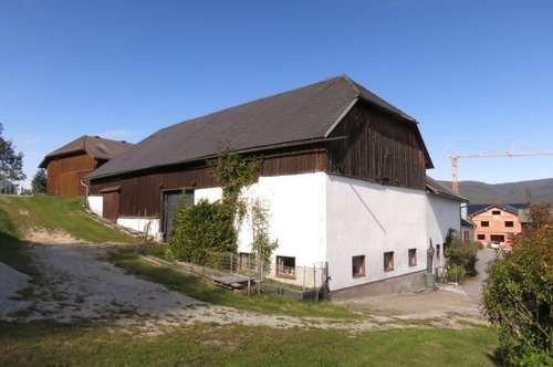 Hofgebäude für Neustarter / Handwerker