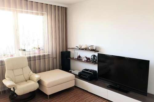 Sonnige Eigentumswohnung mit 3 Kinderzimmer & Loggia