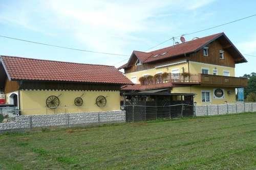 WIRTE aufgepasst - Gasthaus mit Entwicklungsmöglichkeiten
