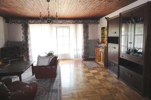 Markthaus/Wohnung Aschach an der Donau