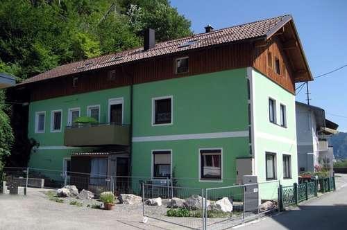 Vermietete 4-Zimmer Wohnung in Ebensee