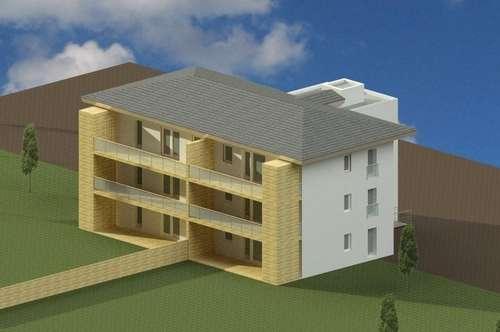 Neue Eigentumswohnung im Ortsbereich, Top 3, 1. OG