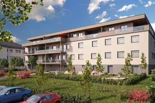 ANLAGEOBJEKT: Wohnpark Hochgärten 2 - TOP 21