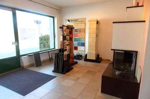 Einfamilienhaus mit Geschäftsräume- kaufen-renovieren, wohnen und arbeiten