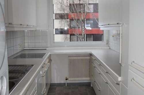 Sanierte Wohnung im Leondinger Stadtzentrum