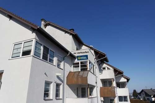 3-Zimmer Eigentumswohnung mit freier Aussicht