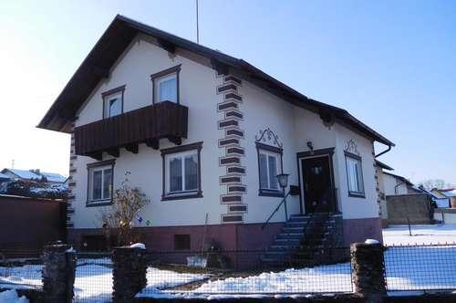 Wohnhaus in Riedau