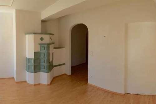Gemütliche 2-Zimmer-Wohnung mit Balkon und schönem Ausblick